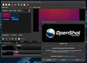 openshot-2.0-beta-for-ubuntu